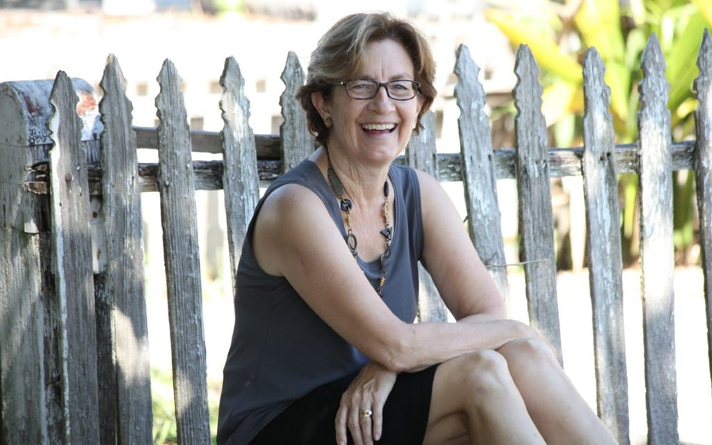 Author Lucy Burdette Mixes Mystery & Key West Cuisine