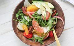 Danielle Rose Plant City Grove Stand Salad