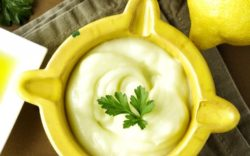 lemon aioli recipe