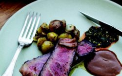 grilled bone-in prime rib recipe