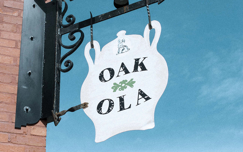 Oak+Ola sign - credit Oak+Ola 1024x640