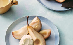 Pears-Poached-with-Wine-and-Cinnamon-THE-MEDITERRANEAN-METHOD-scaled 1024x640