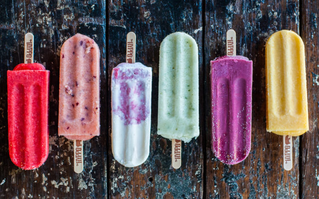 The Hyppo Founder Stephen DiMare Offers Tips for Making Frozen Treats at Home